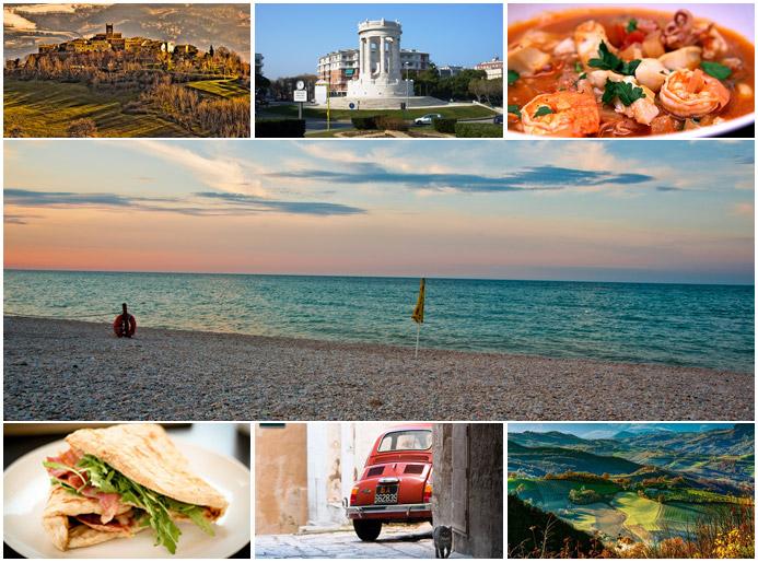 TÖBB mint klasszikus nyaralás Olaszországban